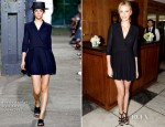 Charlize Theron In Boy by Band of Outsiders - 25 Most Powerful Stylists Luncheon
