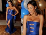 Dania Ramirez In Editions by Georges Chakra - 'American Reunion' After-Party