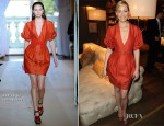 Elizabeth Banks In Andrew Gn - Restoration Hardware Spring 2012