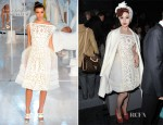 Fan Bingbing In Louis Vuitton - Louis Vuitton Fall 2012 Presentation