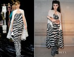 Fan Bingbing In Louis Vuitton - Louis Vuitton – Marc Jacobs: The Exhibition