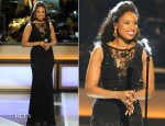 Jennifer Hudson In Ralph & Russo - The Smith Centre for the Performing Arts
