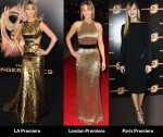 Pick Your Favourite Jennifer Lawrence & Elizabeth Banks 'The Hunger Games' Premiere Look For BDOTW