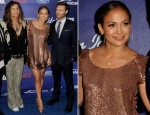 Jennifer Lopez In Randi Rahm - 'American Idol' Top 24 To 13 Live Show