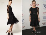 Kaley Cuoco In ASOS - 26th Annual Genesis Awards