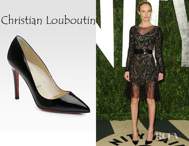 Kate Bosworth Christian Louboutin