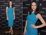 Katharine McPhee In Michael Kors - Royal Oak 40 Years: From Avant-Garde to Icon