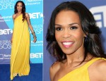 Michelle Williams In BCBG Max Azria - BET's Celebration of Gospel