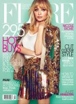 Nicole Richie for Flare April 2012