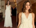 Olivia Palermo In Tibi - Gala Spa Awards