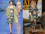 Pixie Lott In Dolce & Gabbana – 'The Pirates! In An Adventure With Scientists' UK Premiere