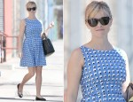 Reese Witherspoon In Kate Spade New York