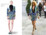Rihanna In Stella McCartney - BBC Radio 1