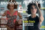 Victoria Beckham for Madame Figaro Magazine