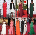 Which Was Your Favourite Viola Davis 2012 Awards Season Look?