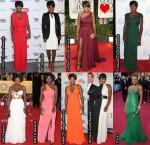 Which Was Your Favourite Viola Davis 2012 Awards Season Look?
