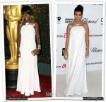 Who Wore Raoul Better? Viola Davis or Kourtney Kardashian