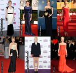 Which Was Your Favourite Michelle Williams 2012 Awards Season Look?