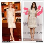 Who Wore Louis Vuitton Better? Cate Blanchett or Yoona