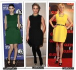 Who Wore Louis Vuitton Better? Rooney Mara, Dianna Agron or Reese Witherspoon