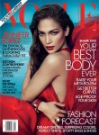 Jennifer Lopez For Vogue US April 2012