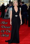 Best Dressed Of The Week - Kate Winslet In Jenny Packham