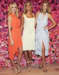 Victoria's Secret 'Love Is Heavenly' Fragrance Launch