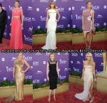 Who Was Your Best Dressed At The 2012 Academy Of Country Music Awards?