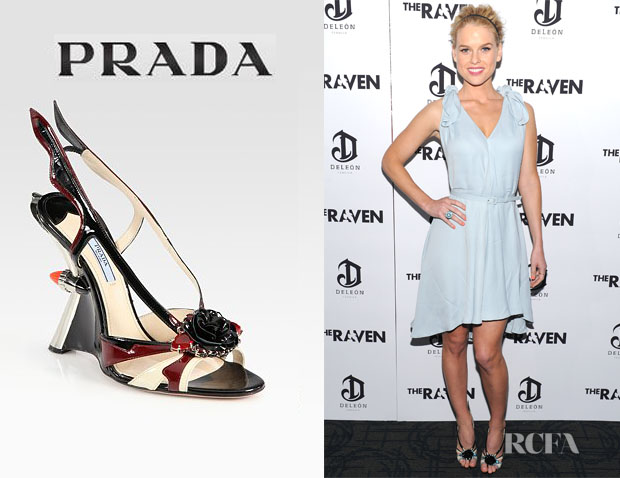 Alice Eve Prada