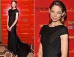 Analeigh Tipton In Johanna Johnson - 'Damsels in Distress' New York Screening
