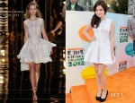 Ariel Winter In Cynthia Rowley - 2012 Nickelodeon Kids' Choice Awards