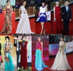 Who Was Your Best Dressed At The 2012 Beijing Film Festival Opening Ceremony?