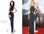 Brooklyn Decker In Stella McCartney - 'Battleship' Japan Premiere