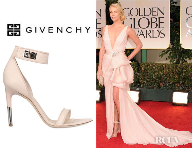 Charlize Theron Givenchy