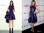 Chloe Moretz In Kenzo - CinemaCon's Big Screen Achievement Awards