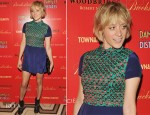 Chloe Sevigny In Opening Ceremony - 'Damsels in Distress' New York Screening