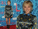 Chloe Sevigny In Opening Ceremony - 'Girls' Premiere