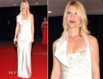 Claire Danes In Vivienne Westwood - 2012 White House Correspondents' Association Dinner