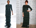 Florence Welch In Tadashi Shoji – MSN Presents… Las Vegas After Party