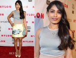 Freida Pinto In Prada - NYLON Magazine 13th Anniversary Celebration