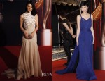 31st Hong Kong Film Awards Red Carpet Round Up