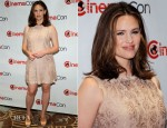 Jennifer Garner In Dolce & Gabbana - CinemaCon 2012: 'The Odd Life of Timothy Green'