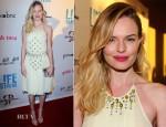 Kate Bosworth In Prada - 'L!fe Happens' LA Premiere