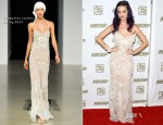 Katy Perry In Temperley London - 2012 ASCAP Pop Awards