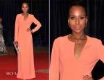 Kerry Washington In Calvin Klein - 2012 White House Correspondents' Association Dinner