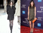 Kristen Wiig In Theyskens' Theory - 'Revenge For Jolly!' Tribeca Film Festival Premiere