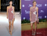 LeAnn Rimes In Stella McCartney - 2012 Academy Of Country Music Awards
