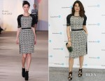 Marisa Tomei In Preen - 2012 Brooklyn Artists' Ball After-Party