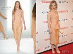 Melissa George In Calvin Klein - 6th Annual DKMS Linked Against Blood Cancer Gala