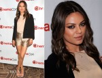 Mila Kunis In 3.1 Phillip Lim - CinemaCon 2012:  'Oz: The Great and Powerful'